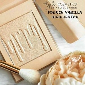 🍦Kylie Cosmetics French Vanilla Illuminating